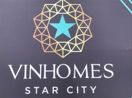 CHÍNH SÁCH BÁN HÀNG KHU HOA HỒNG DỰ ÁN VINHOMES STAR CITY