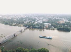Vista Riverside Thuận An - Chính thức nhận đặt chỗ suất nội bộ của CĐT. Lh: 0979 737 836