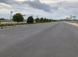 Dự án Mega City ngay trung tâm Thị Xã Bến Cát chỉ 550 triệu/nền