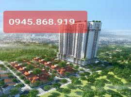 Chỉ cần chưa đến 1 tỷ nhận nhà ở ngay tại Thanh Xuân Complex.