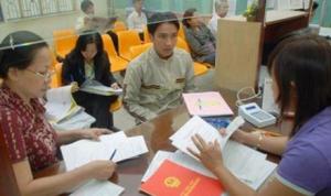 Hà Nội sẽ xử lý người đứng đầu gây phiền hà trong cấp sổ đỏ