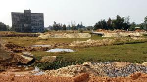 Sốt đất đô thị mới Điện Nam - Điện Ngọc, rủi ro bong bóng giá