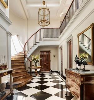 Những điều bạn cần biết khi thiết kế nội thất biệt thự cổ điển